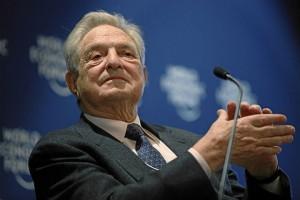 Джордж Сорос предупредил о начале нового кризиса на финансовых рынках