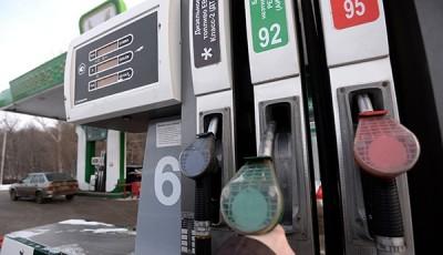 Почему бензин может подорожать более чем на 10 процентов