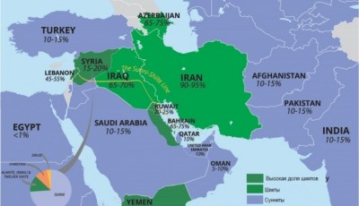 Конфликт Саудовской Аравии с Ираном и судьба «антигитлеровской коалиции»