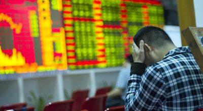 Китай заканчивает эру благополучия?