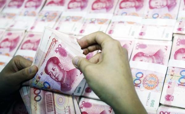 Ротшильды ищут компромисс с Китаем