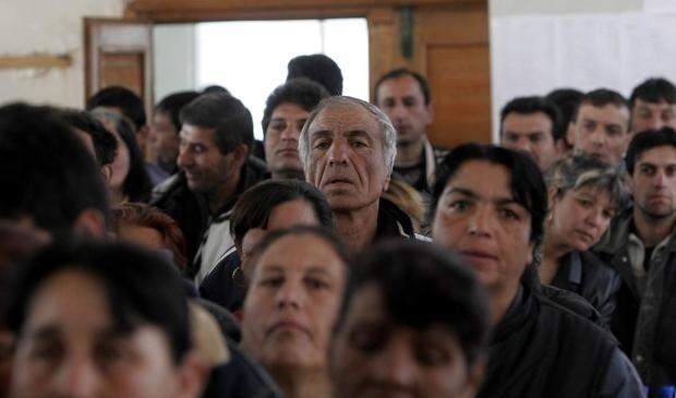 Швейцария обязала мигрантов платить за проживание в стране в ожидании статуса беженца