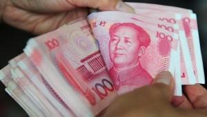 Три побочных эффекта девальвации юаня