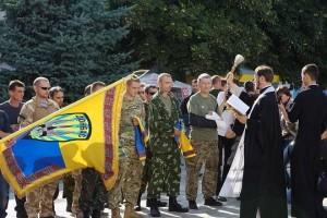 Сколько украинцев ездило воевать на Донбасс?