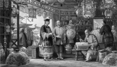 Как Китай утратил мировое лидерство