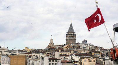 Каждая пятая фирма Турции меняет стратегию из-за кризиса с Россией