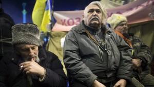Укры: несут свой «квест»