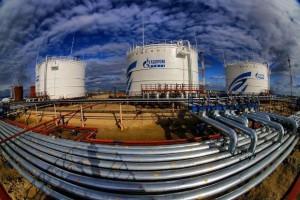 На мировом рынке нефти назревает масштабное соглашение