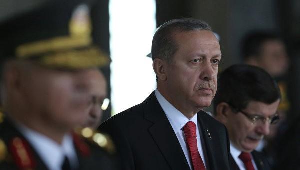 Тупик Эрдогана и военная опасность