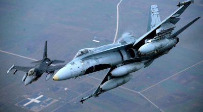 Сценарий для НАТО и балтийские страхи