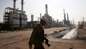 WSJ: Иран готовится к экспансии на европейский нефтяной рынок