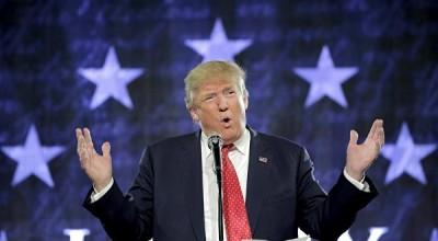 Дональд Трамп вывел глобальную суперэлиту из равновесия