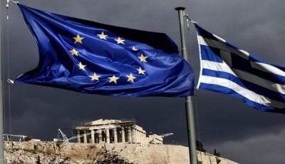 В Греции наступила рецессия