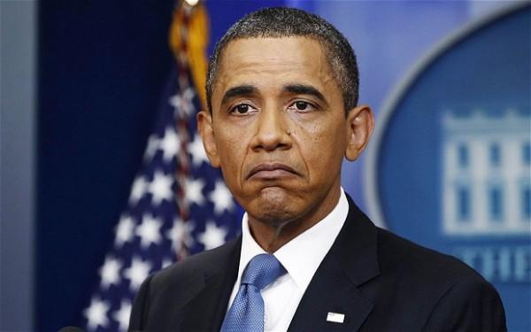 Американцы грозят Обаме Гаагским трибуналом
