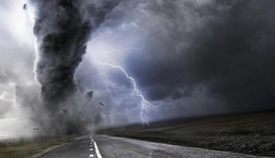 Рынок в предчувствии идеального шторма