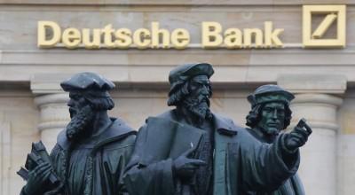 Европа держит курс на банковский кризис