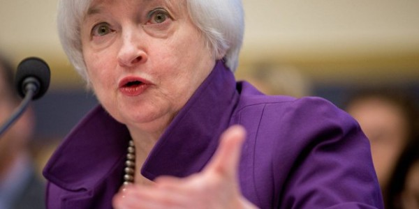 ФРС США не имеет права устанавливать отрицательные процентные ставки