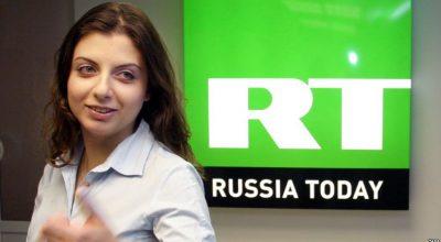 Польская газета Wyborcza порадовала шедевром в духе «RT – корпорация зла».