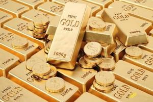 Золото может повторить мегарост 70-ых годов до $8000 за унцию
