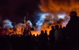 """Украина подает в суд на французский телеканал из-за фильма о событиях на """"майдане"""""""