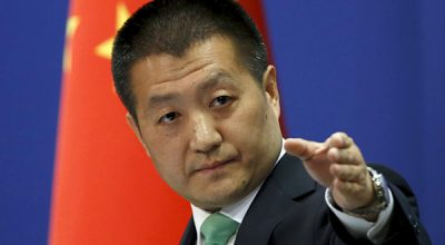 Кто будет писать правила мировой торговли? Китай ответил