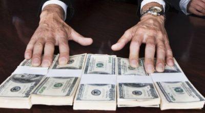 МВД сообщило о попытке хищения денег сразу из всех банков России