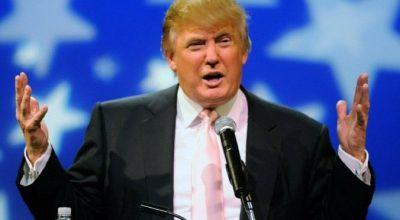 Клон Сопрано: приятели претендента на пост президента США Дональда Трампа