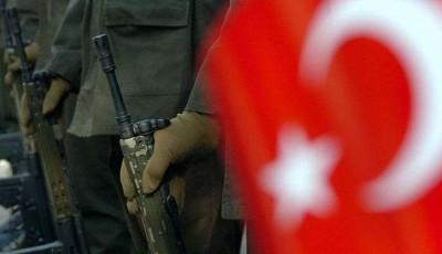 Эксперты о судьбе Турции в случае вторжения в Сирию