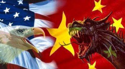 Китайский «Шаолинь» против валютных спекулянтов