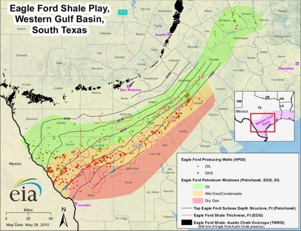 Техас намерен пережить нефть по $30