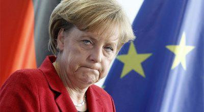 Германия под прессом последствий собственных ошибок