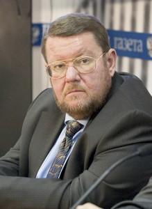 Евгений Сатановский - российский востоковед и экономист, президент независимого научного центра «Институт Ближнего Востока»