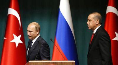 Украденная мечта Эрдогана или Россия и Турция через призму истории