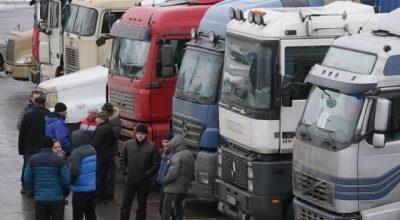 Как Украина уничтожает свой статус транзитного государства
