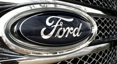 Ford Motor: такое бывает раз в сто лет