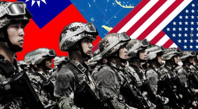 Китай использует войну в Сирии в своих интересах