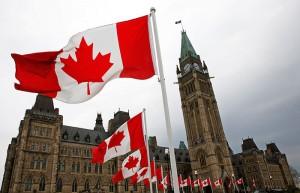 Канада распродает свой золотой резерв
