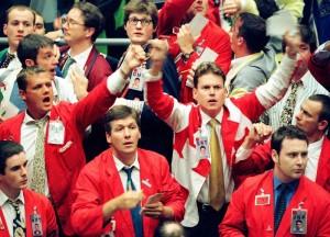 Битва рынков и центральных банков только началась