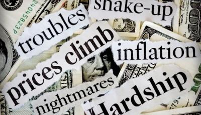 Приведет ли обвал рынков к рецессии?