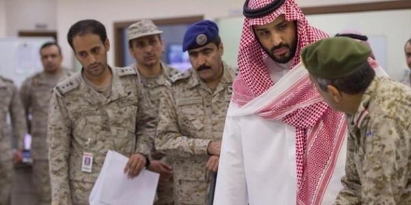 Саудовская Аравия на пороге финансового краха
