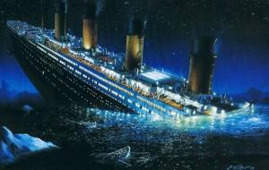 """Deutsche Bank - финансовый """"Титаник""""?"""