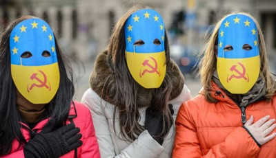 Маски сорваны: зрители благодарят автора скандального фильма об украинском Майдане