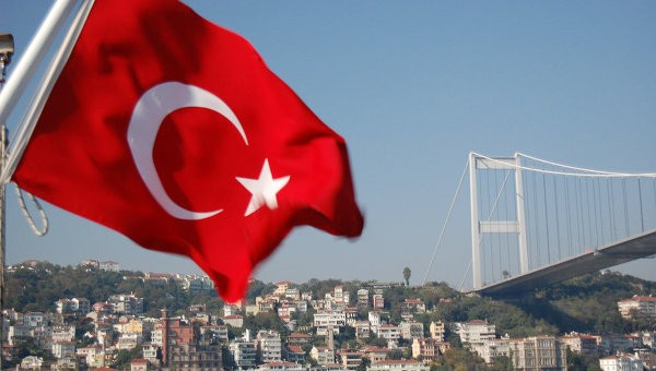 Россия не исключает расширения эмбарго на турецкие продукты