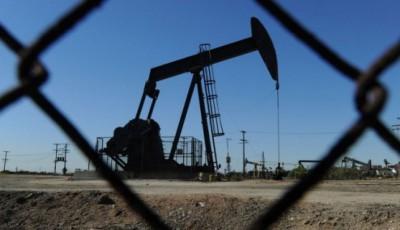 Чистые длинные позиции по нефти близки к рекорду