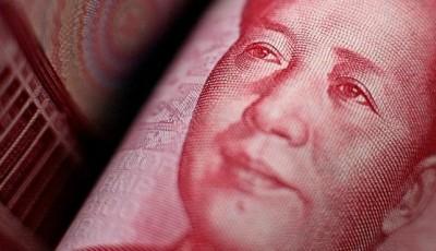 Китайский юань показал максимальное укрепление с 2005 года