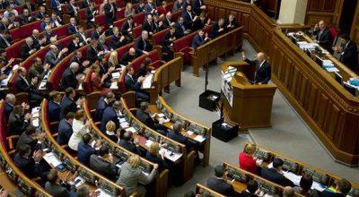 США загнали оппозицию на Украине в глубоком подполье