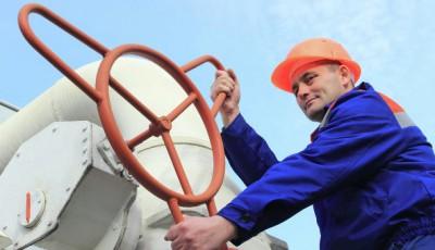 Цена газа из России для Украины будет меньше $180 за тысячу кубометров