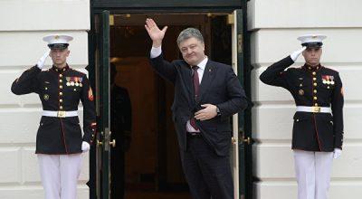 США готовы предоставить Украине третий транш кредитных гарантий