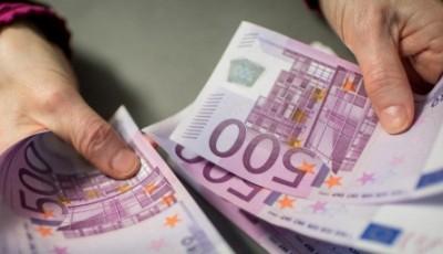 Германия готова отказаться от купюр в €500
