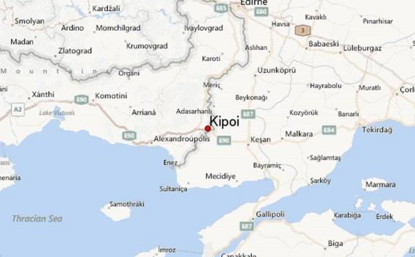 Греки конфисковали самую большую партию контрабандного золота
